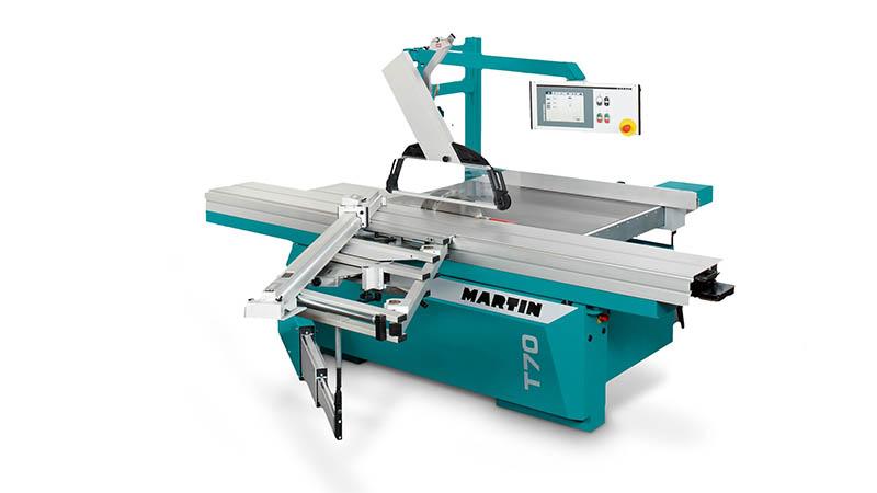 MARTIN T70