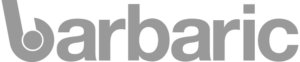Logo Barbaric