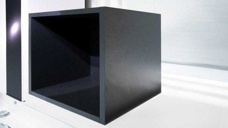 Lamelový korpusový list CABTEQ S-200 výrobek