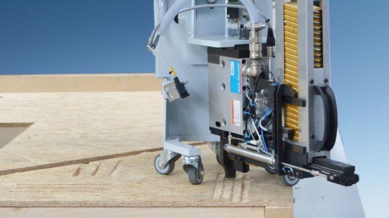 Multifunkční CNC most WALLTEQ M-120