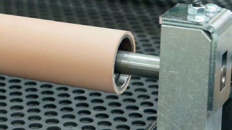 Precizní širokopásmová bruska SANDTEQ W-300