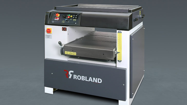 Tloušťkovací frézka ROBLAND D630
