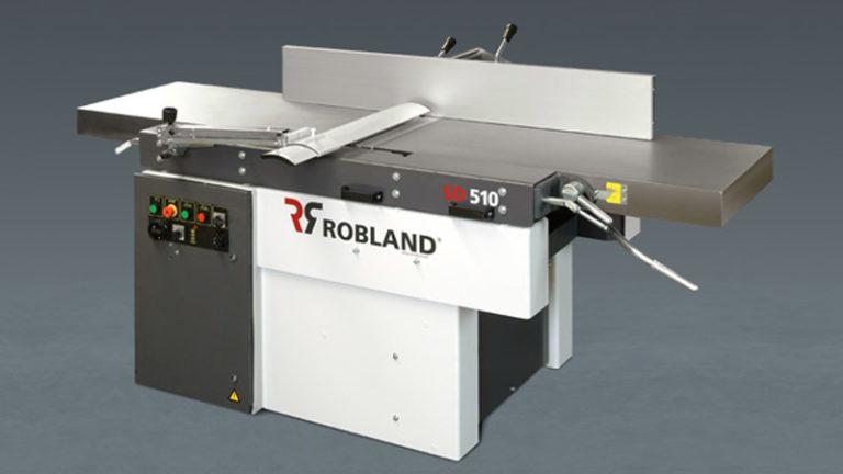 Srovnávačka protahovačka ROBLAND SD 510