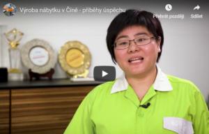 Homag příběhy úspěchu v Číně