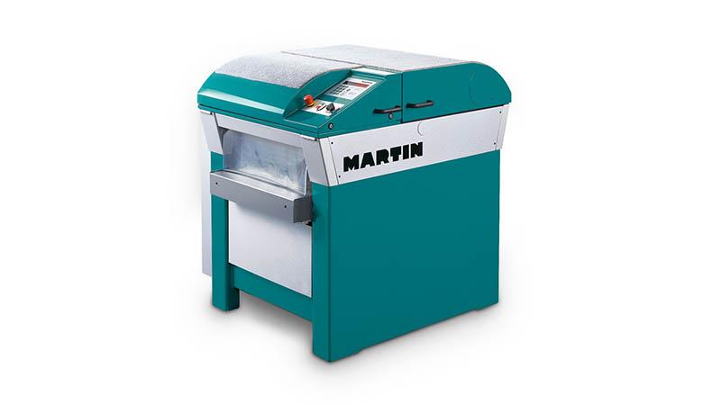 Tloušťkovací frézka MARTIN T45