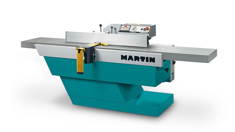 Srovnávací frézka MARTIN T54