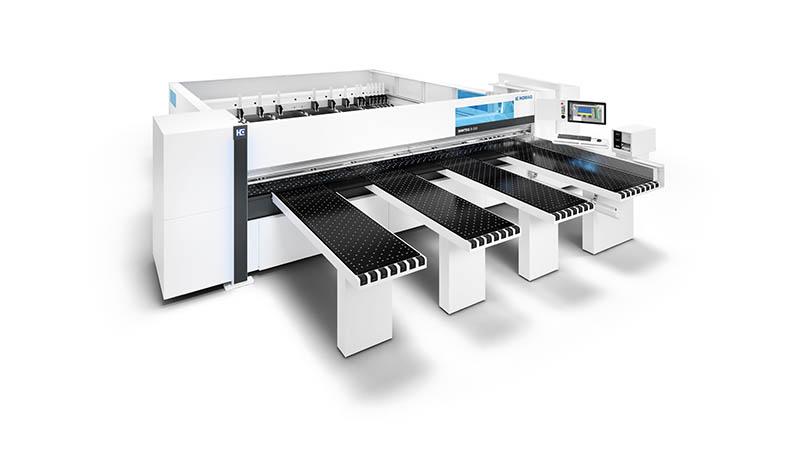 STORETEQ S-700 automatický sklad