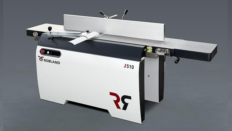 Tloušťkovací frézka ROBLAND J510
